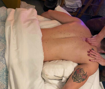 Massage for Mental Health Care