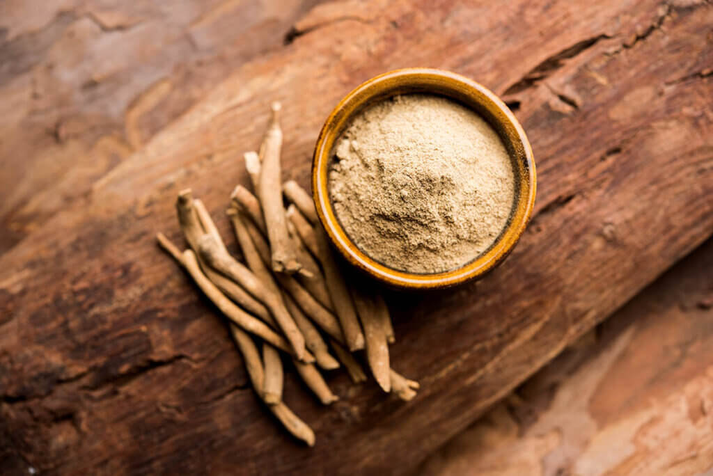 Adaptogens Cover Photo for Blog