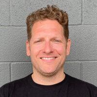 Dr. Jonathan Schultz, Chiropractor
