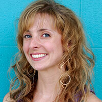 Yoga Instructor Collette Hill