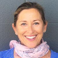 Yoga Instructor Kirtan Marcotte