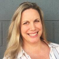 Yoga Instructor Laura Forsythe