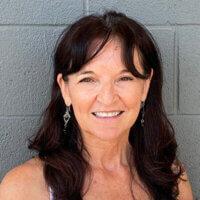 Yoga Instructor Leti Alvarez