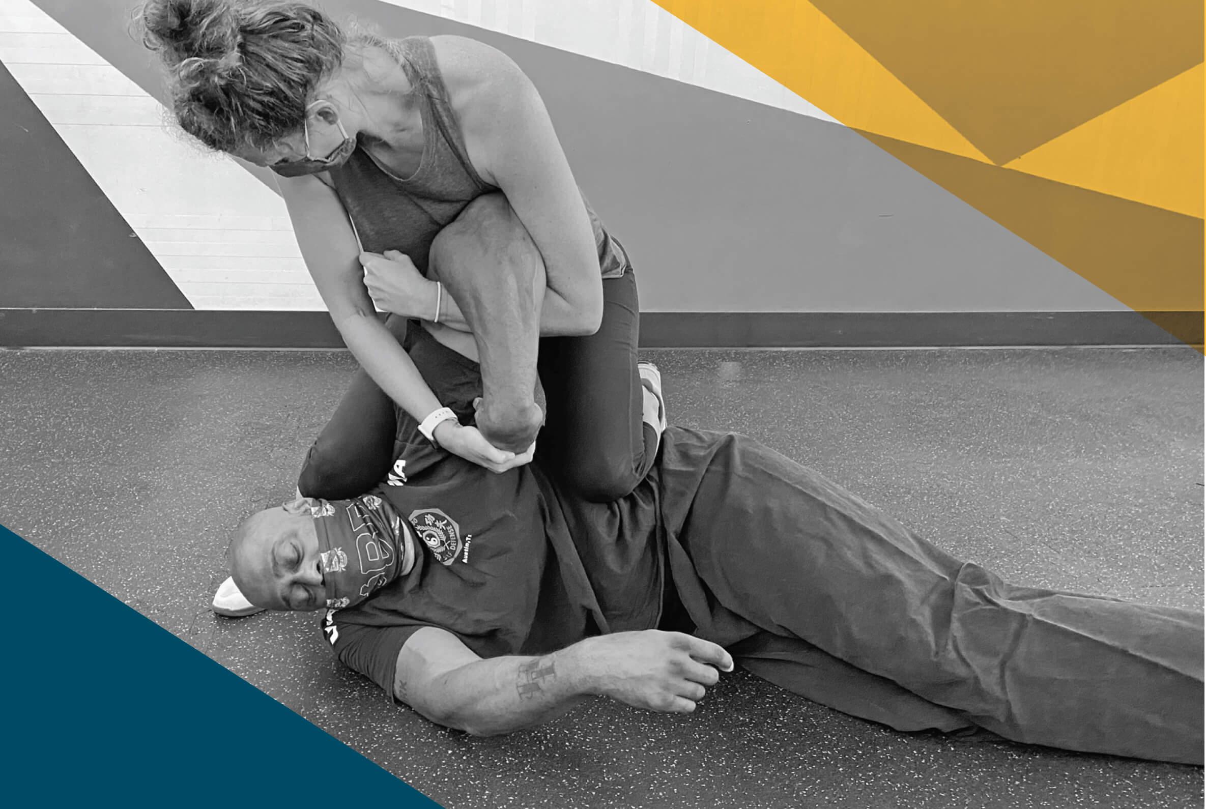 Self-Defense for Women Workshop