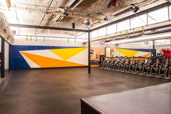 Multisport Room